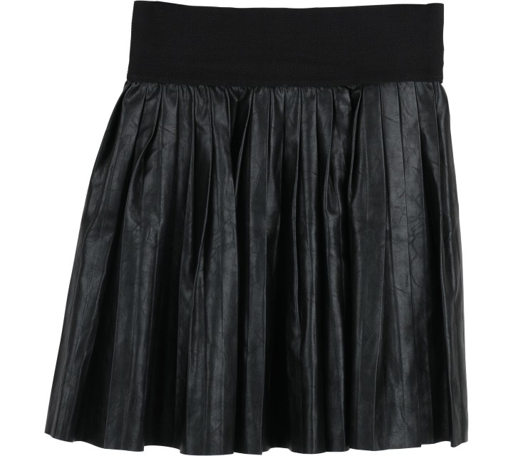 Pull & Bear Black Skirt