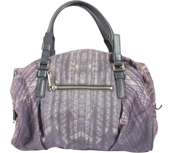 Calvin Klein Purple Handbag
