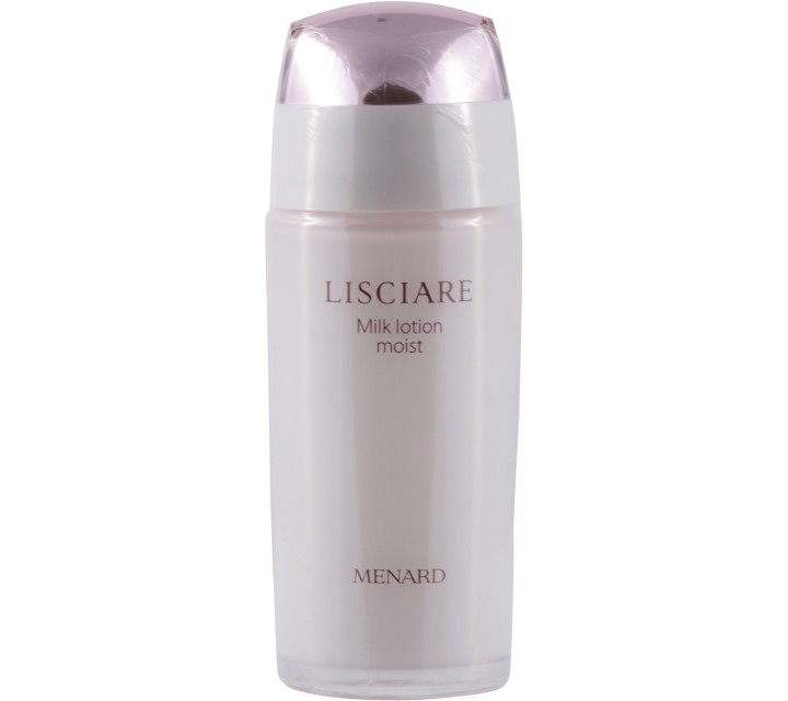 Menard Lisciare  Milk Lotion Moist Skin Care