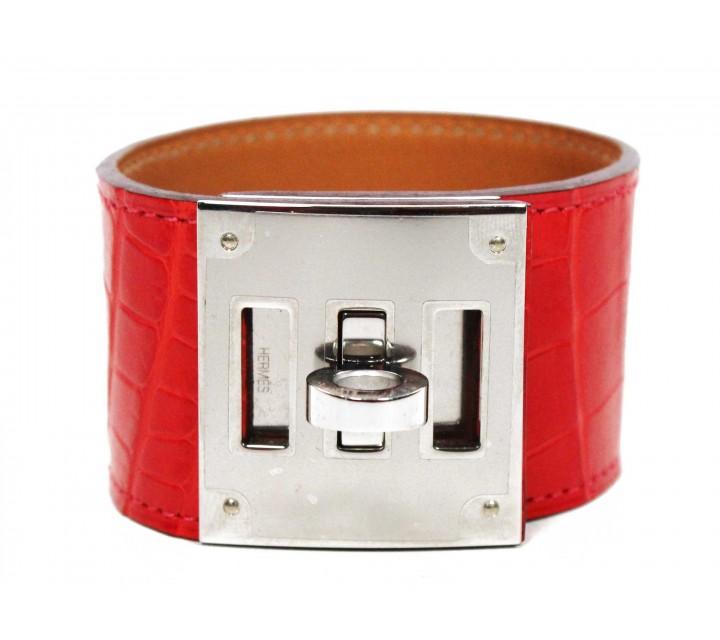 Hermes Red Jewellery