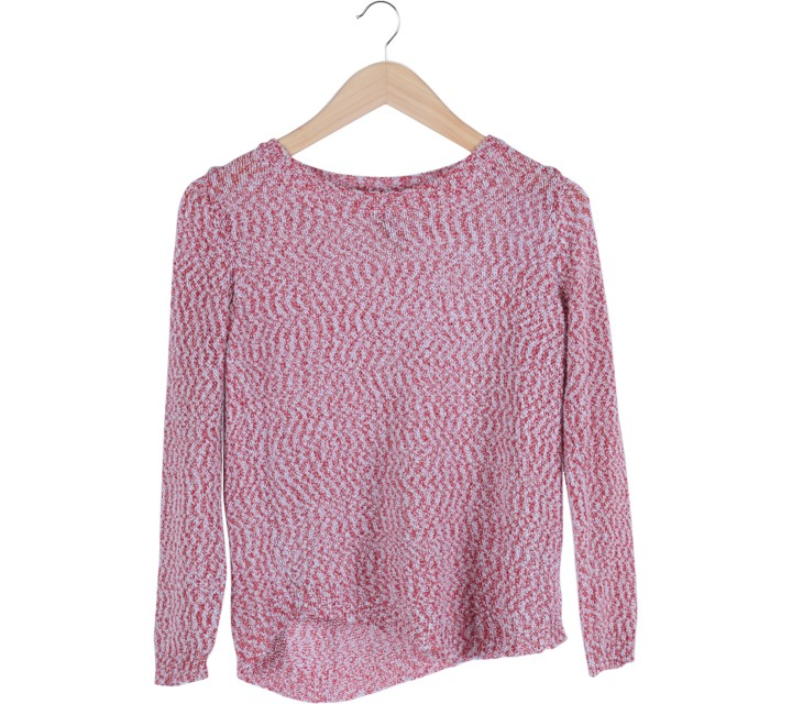 Pull & Bear Multi Colour Sweater