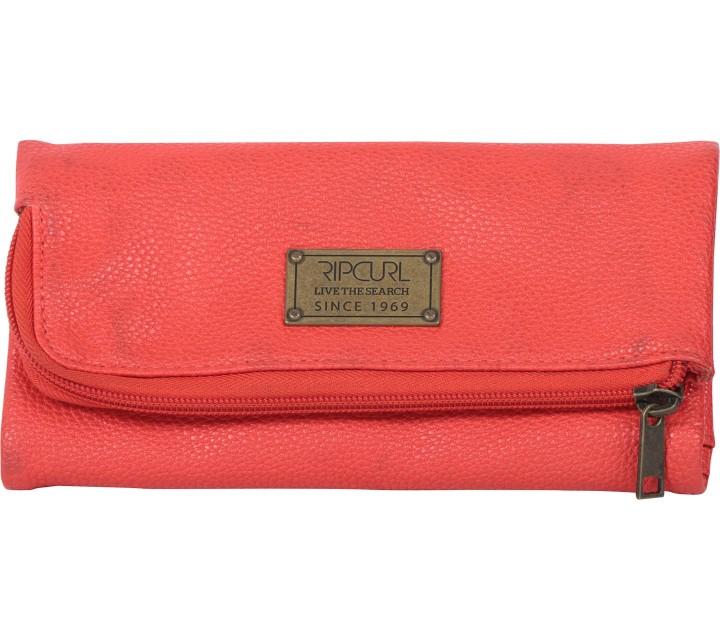 RIP CURL Orange Wallet