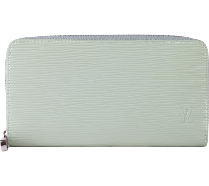 Louis Vuitton Green Wallet