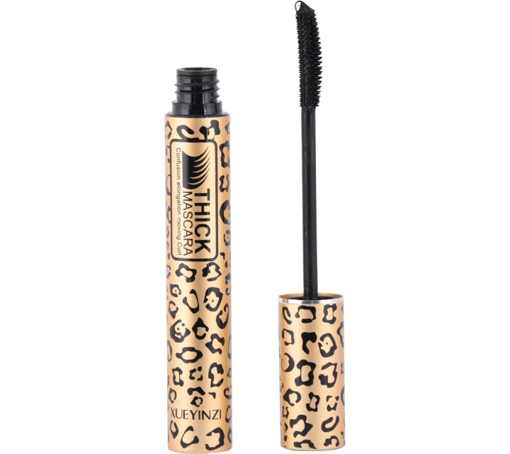 Black Thick Mascara Confussion Elongation Moving Curl  Eyes