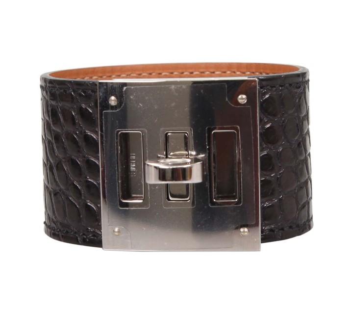 Hermes Black Jewellery