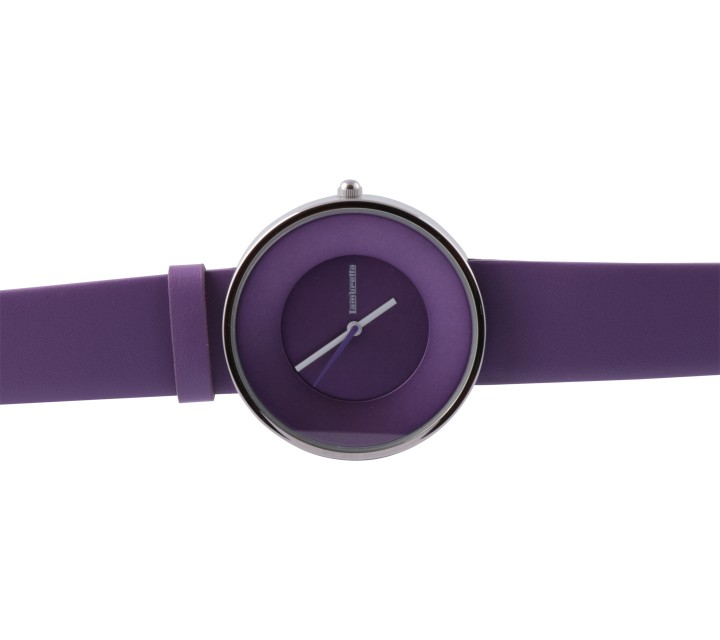 Lambretta Purple Watch