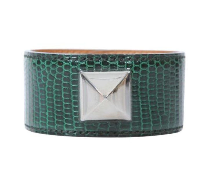 Hermes Green Jewellery