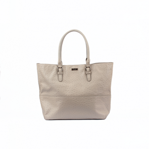 Kate Spade Grey Portola Valley Shanna Tote Bag