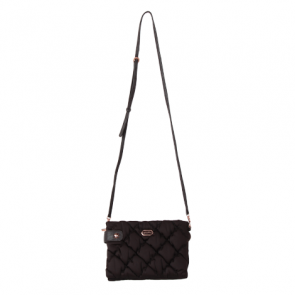 Folli Follie Brown Sling Bag