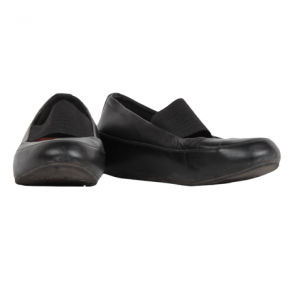 Fitflop Black Due Mary Jane