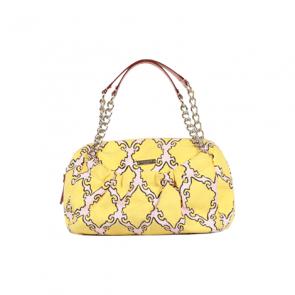 Kate Spade Yellow Hand Bag