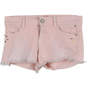 Bershka Pink Shorts Pants