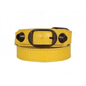 Balenciaga Yellow Jewellery