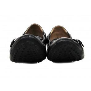 Tod´s Black Ballet Flats