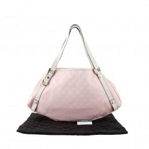 Gucci Pink Shoulder Bag
