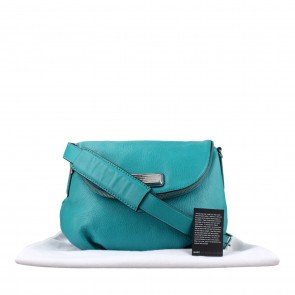 Marc By Marc Jacobs Tosca New Q Natasha Shoulder Bag