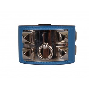 Hermes Blue Jewellery