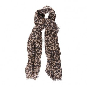 Louis Vuitton Brown Scarf