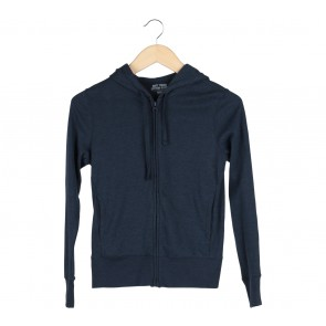 UNIQLO Dark Blue Jaket