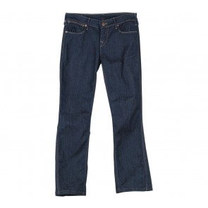 True Religion Dark Blue Jeans Pants