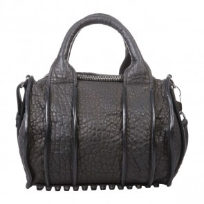 Alexander Wang Black Tote Bag