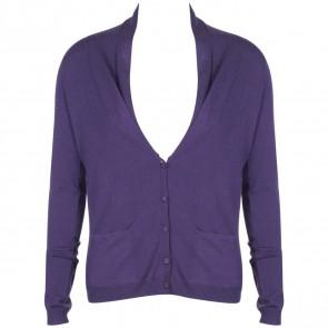 TheoryX Purple Shirt