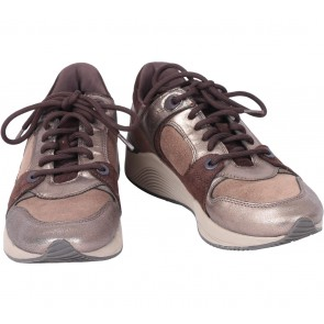 Geox Brown Sneakers