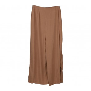 UNIQLO Brown Skirt