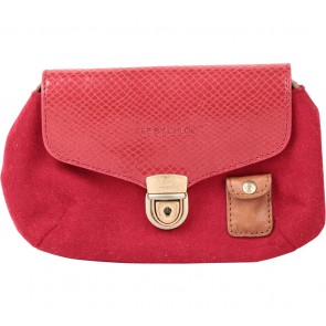 See By Chloe Red Sling Bag