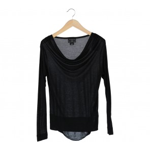 Malene Birger Black Blouse