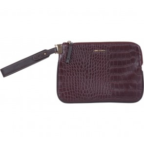 Mango Purple Clutch