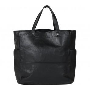 Jack Spade Black Tote Bag
