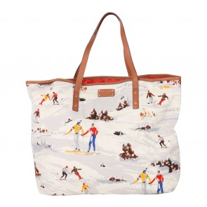 Kate Spade Multi Colour Tote Bag