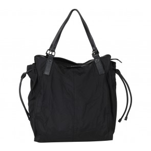 Mulberry Black Tote Bag