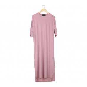 Pomelo. Pink Long Dress
