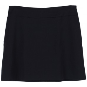 Warehouse Black Mini Skirt