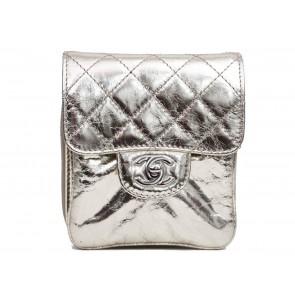Chanel Gold Shoulder Bag