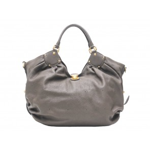 Louis Vuitton Grey Shoulder Bag