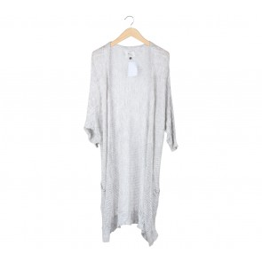 Cotton On Grey Outerwear
