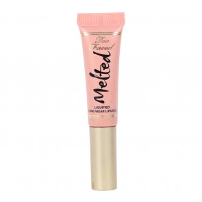 Too Faced  Melted Nude Liquified Long Wear Lipstick Lips