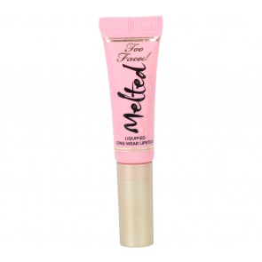 Too Faced  Melted Peony Liquified Long Wear Lipstick Lips