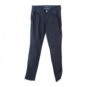 Guess Dark Blue Rockstar Skinny Pants