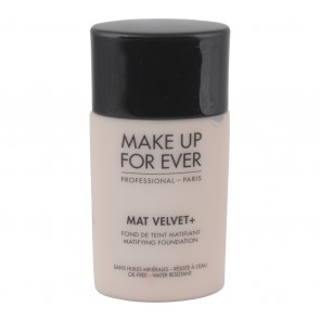 Make Up For Ever  Mat Velvet+ Matifying Foundation Faces
