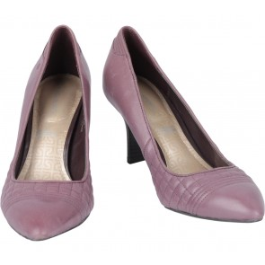 Rockport Purple Heels