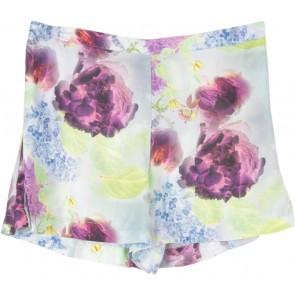 Asos Multi Colour Floral Short Pants