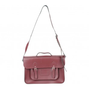 The Cambridge Satchel Company Maroon Satchel