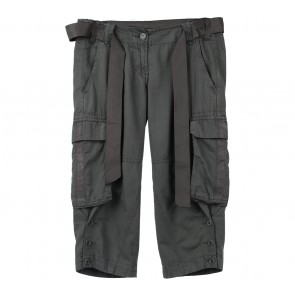 French Connection Dark Green Pants