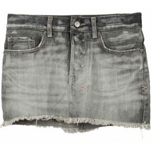 Ksubi Grey Skirt