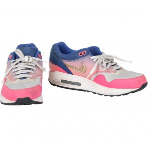 Nike Multi Colour Wmns Air Max 1 PRM Sneakers