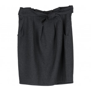 Philip Lim Grey Skirt